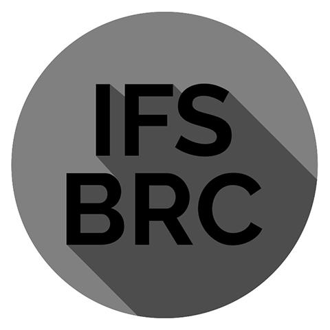 Sistemas de Seguridad Alimentaria IFS-BRC